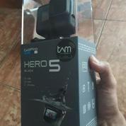 Go Pro Hero 5 New