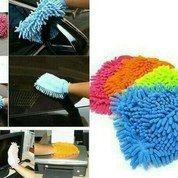 Sarung Tangan Lap Microfiber Mop