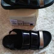 Sandal Wanita /Sandal Cewek Branded Matahari Original Connexion Size 37