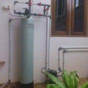 Penjernih Air Sumur Filter Air Tanah Jadi Bersih Bebas Bau .