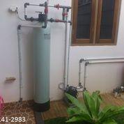 Alat Penjernih Air ( Filter Air ) System Semi Otomatik ,Mudah Perawatannya. (13745865) di Kota Jakarta Selatan