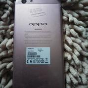 Oppo F1s 3/32 Gb Fullset