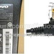Adaptor / Charger LENOVO 19V 3.42A Standard (13765693) di Kota Surabaya