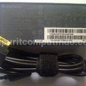 Adaptor / Charger LENOVO 20V 3.25A Square Plug (13766447) di Kota Surabaya