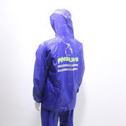 Jas Hujan Jaket Celana Pinguin Parasut Xl (13779137) di Kab. Tuban