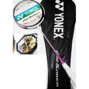 Raket Yonex/Raket Badminton Yonex (13780063) di Kota Bandar Lampung