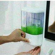 Touch Soap Dispenser - Dispenser Sabun Cair
