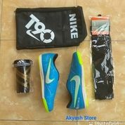Promo Paket Sepatu Futsal (Sol/Alas Lebih Tebal)