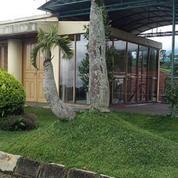 Sewa Villa Di Puncak 3 Kamar View Danau