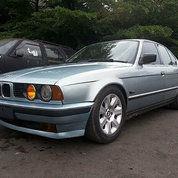 BMW E34 520i 1991 Manual