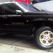 Grand Cherokee Limited 4.0L AT 2000 Istimewa (13789889) di Kota Jakarta Selatan
