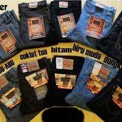 Celana Jeans Levis Pria Celana Panjang Standar Cowok Celana Murah Berkualitas (13793789) di Kota Bandung