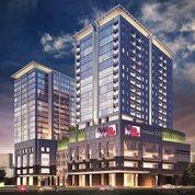 Apartemen TENTREM Di Pusat Kota Simpang Lima Semarang