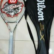 Raket Tenis Wilson Blx Senar (13797943) di Kota Bandar Lampung