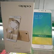 OPPO F1 Plus 'Selfie