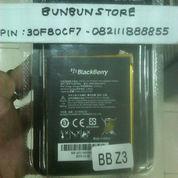 BATTERY BATRE BATERAI BLACKBERRY Z3 ORIGINAL 100% (1380462) di Kota Jakarta Selatan