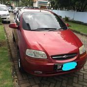 Chevrolet Aveo Tahun 2003 Plat BM Pekanbaru