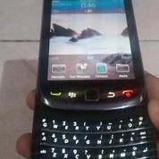 Blackberry Torch 9800 Black