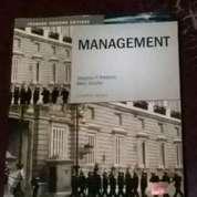 Buku Kuliah Management
