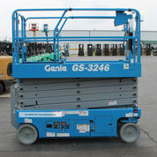 Genie Lift GS 3246 (1381662) di Kota Bekasi