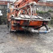 Truck Concrete Pump Standar Boom Isuzu (13821581) di Kota Jakarta Timur