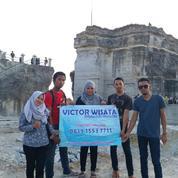 Paket Wisata Tour Jogja Murah
