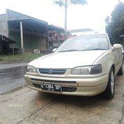 Toyota Corolla All New 96