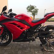 Kawasaki Ninja 250 Fi Tahun 2013 (13824355) di Kota Banjarmasin