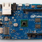 Intel Galileo Gen 1