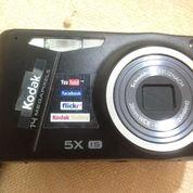 Kodak EasyShare M575 2009