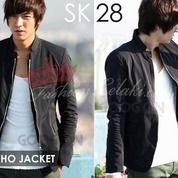 Jaket Korean Style Lee Min Ho SK-28