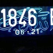 Modifikasi Plat Nomer Mobil Dan Motor Plat Nomer Lampu Dan Non Lampu (13835983) di Kota Bekasi