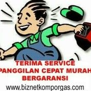 SERVICE PANGGILAN KOMPOR GAS DEPOK (13836539) di Kota Depok