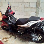 Yamaha Aerox 155 Tagun 2016
