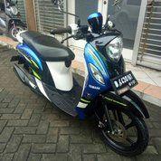 Yamaha Mio Fino 2016