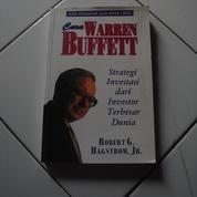 Cara WARREN BUFFETT