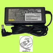 Adaptor Fujitsu 19V 3.16A Plug Standard (13845799) di Kota Surabaya