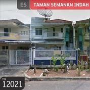 Rumah Taman Semanan Indah, Jakarta Barat, 9x21, 2 Lt, SHM (13846427) di Kota Jakarta Barat