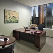 Synthesis Tower Gatot Subroto Kantor Di Daerah Elit Pas Untuk Investasi