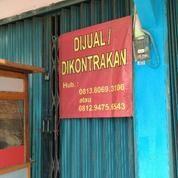 Kios Lokasi Stategis Dan Ramai Didepan Pasar Villa Nusa Indah (13848435) di Kota Bogor