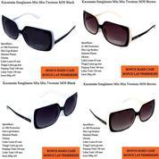 Promo Kacamata Sunglasses Miu Miu Twotone M50 Full Set (13855309) di Kota Jakarta Timur