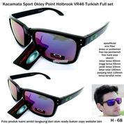 BISA COD Kacamata Holbrook Vr46 Full Set - Turkish (13855617) di Kota Jakarta Timur