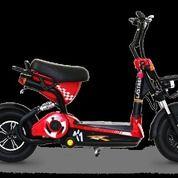 Electric Motor Bike (13856875) di Kab. Temanggung