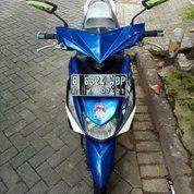 Yamaha Mio Z 125 Tahun