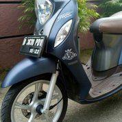 Yamaha Mio Fino Grande 125 Cc