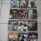 BD PS 3 Original Second