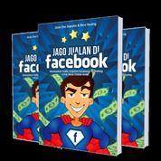 Buku Jago Marketing Di Facebook