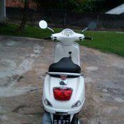 Vespa LX 155cc Th 2013 (13861197) di Kota Yogyakarta