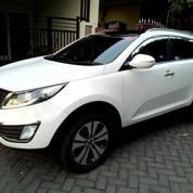 KIA Sportage 2013 EX AT Panoramic