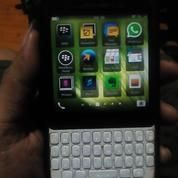 Blackberry Q5 White Internal 8Gb